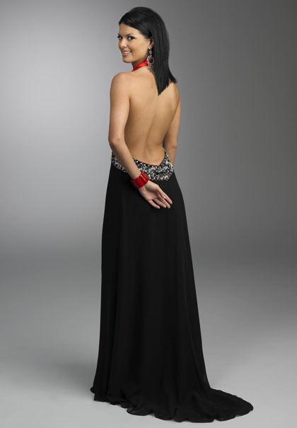 114f94739935 společenské šaty šité na míru červenočerné Angelbride - plesové šaty ...